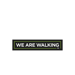 We Are Walking